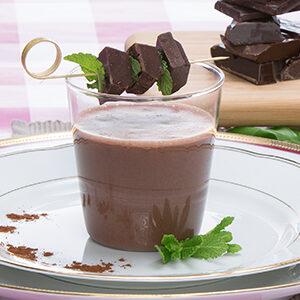 PS Dessert Chocolade