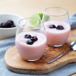 PS Dessert Yoghurt Kers