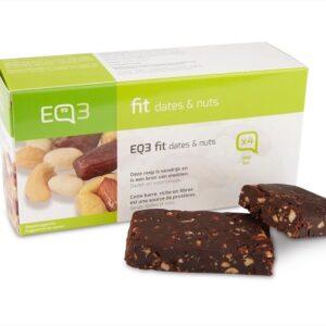 EQ3 Dadels & noten
