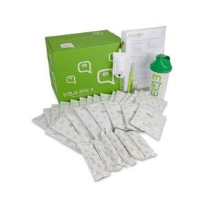 EQ3 Degustatiepakket