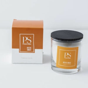 PS Home Fragrance Candle Mystic Forest