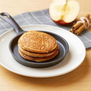 PS American Pancakes appel kaneel