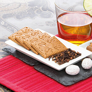 PS Biscuits speculaas