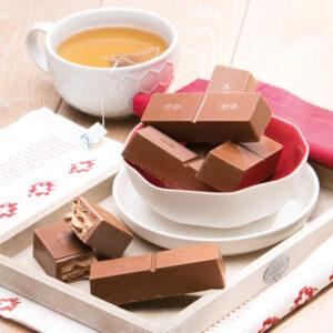 PS Snack chocolade chunk