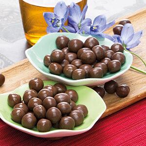 PS Chocoladeparels