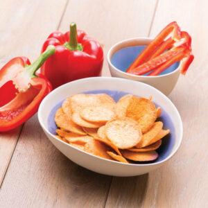 PS Chips paprika